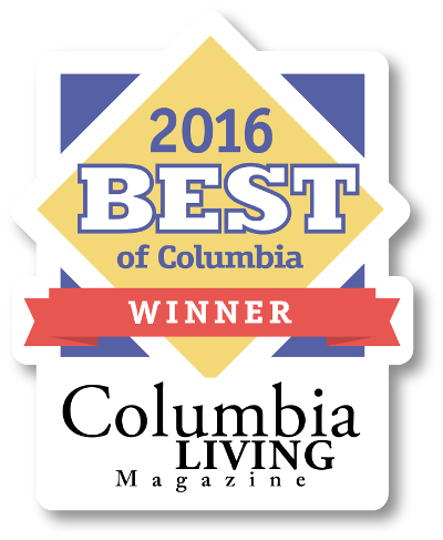2016 Best of Columbia Winner